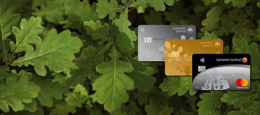 Bra kreditkort
